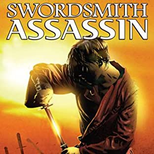 Swordsmith Assassin