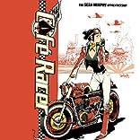 Cafe Racer by Sean Murphy & Katana Collins