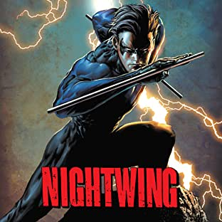 Nightwing (1996-2009)