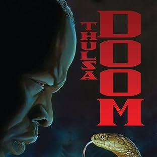 Red Sonja Presents Thulsa Doom, Vol. 1