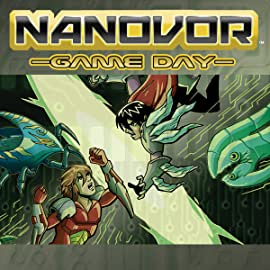 Nanovor: Game Day