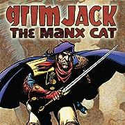 GrimJack: Manx Cat