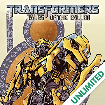 Transformers: Tales of the Fallen