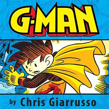 G-man: Cape Crisis