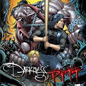 The Darkness/Pitt