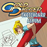 Gold Digger: Sketchcard Album