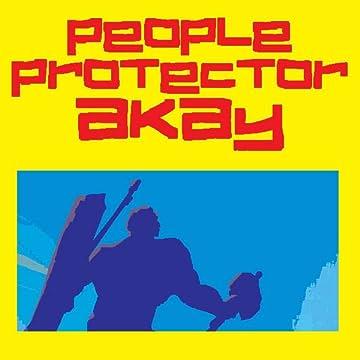 People Protector Akay