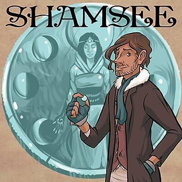Shamsee