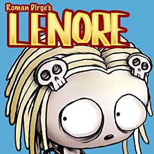 Lenore, Vol. 2