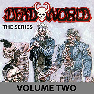 Deadworld: The Series, Tome 2