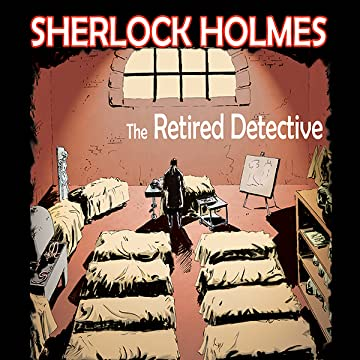 Sherlock Holmes: The Retired Detective