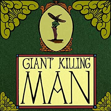 Giant Killing Man