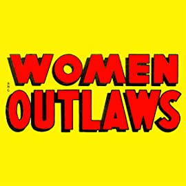 Women Outlaws, Vol. 1