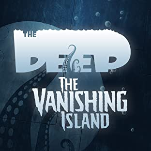The Deep, Vol. 2: The Vanishing Island