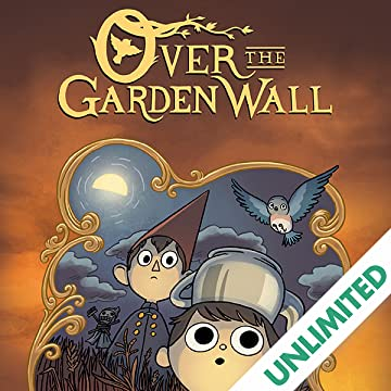 Over The Garden Wall Special