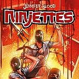 Jennifer Blood: Ninjettes