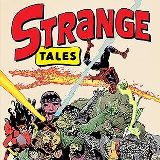 Strange Tales, Vol. 1