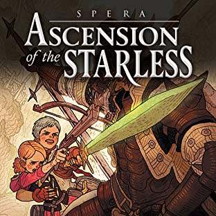 Spera: Ascension of the Starless
