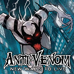 Amazing Spider-Man Presents: Anti Venom - New Ways to Live