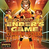 Ender's Game: Command School