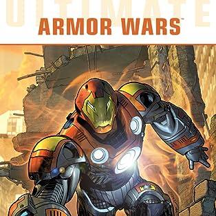 Ultimate Comics Armor Wars, Vol. 1