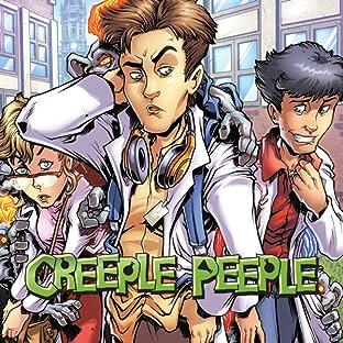 Creeple Peeple