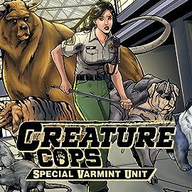 Creature Cops: Special Varmint Unit