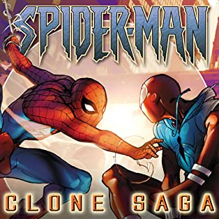 Spider-Man: The Clone Saga