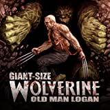 Wolverine: Old Man Logan Giant-Size