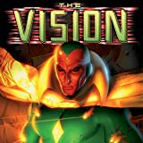 Avengers Icons: Vision (2002)