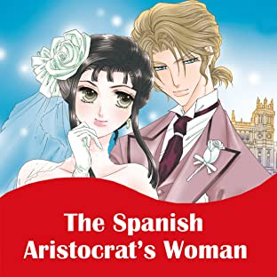 The Spanish Aristocrat's Woman