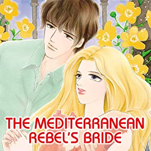 The Mediterranean Rebel's Bride