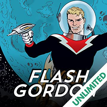 King: Flash Gordon