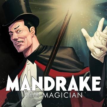 King: Mandrake The Magician