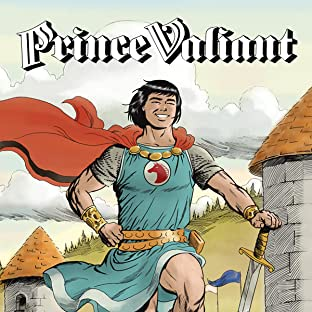 King: Prince Valiant