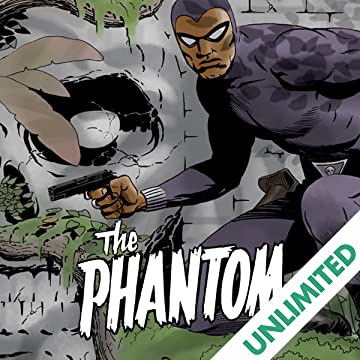 King: the Phantom