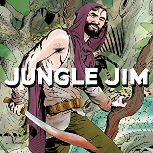King: Jungle Jim