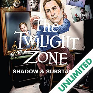 The Twilight Zone: Shadow and Substance