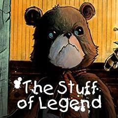 The Stuff of Legend