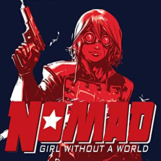 Nomad: Girl Without A World