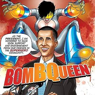Bomb Queen VI, Vol. 1
