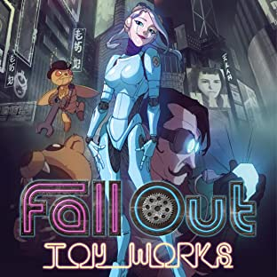 Fall Out Toy Works, Vol. 1
