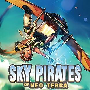 Sky Pirates of Neo Terra, Vol. 1