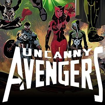 Uncanny Avengers (2015)