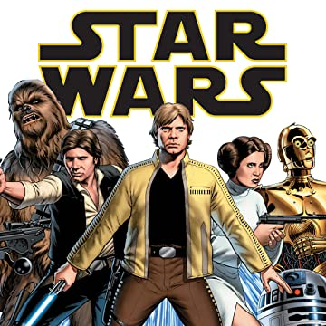 Star Wars (2015-)