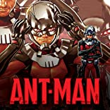 Ant-Man (2015-)