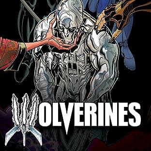 Wolverines (2015)