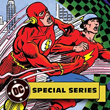 DC Special Series (1977-1981)