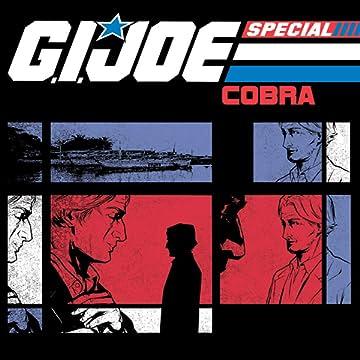 G.I. Joe Cobra Special