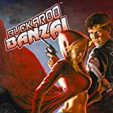 Buckaroo Banzai: Hardest of the Hard